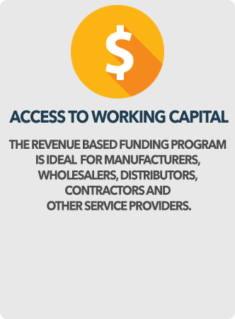 Access-to-Working-Capital